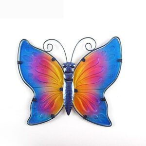 butterfly-multicolor