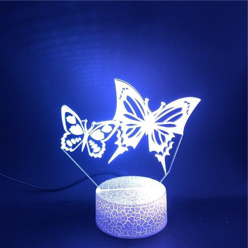 led-lamp-butterfly-white
