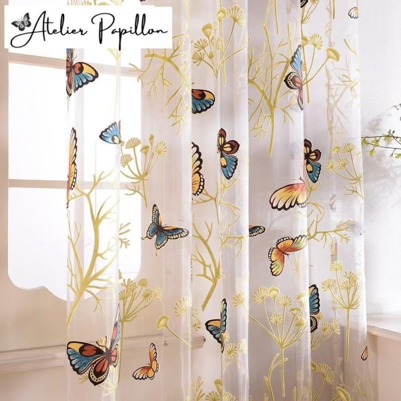 butterfly-curtains-room